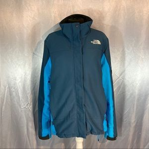 The North Face womens TNFApex jacket